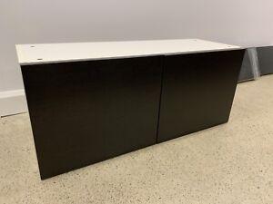Armoires IKEA cuisine ou bureau en très bonne état. AUBAINES!!!!
