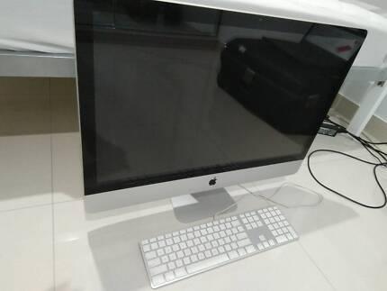 Apple iMac 2011 i5 white screen of death