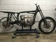 1969 BMW R50/5 Project Bike Toowong Brisbane North West Preview