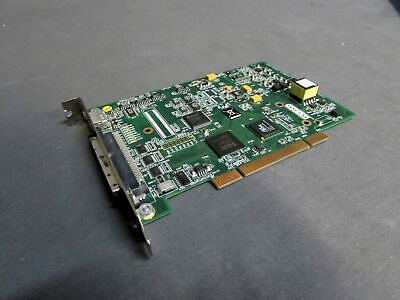 Measurement Computing Pci-2515 16 Ch. 16-bit 1 Mss Analog Io Board