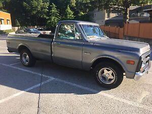 1971 gmc