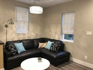 Furnished one bed/one bath apartment for rent