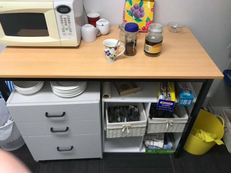Small Office Cabinet With Drawers Office Furniture Cabinets Gumtree Australia Perth City Area West Perth 1257431996