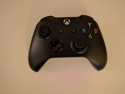 Xbox One Controller + Wireless Adaptor for Windows