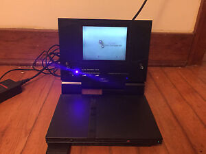 Ps2 Slim, Attached Screen, 1 Controller $60