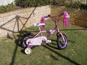 "Girls 12"" bike, Southen Star. Rockingham Rockingham Area Preview"