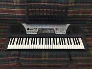 Yamaha PSR-175 Keyboard Point Cook Wyndham Area Preview