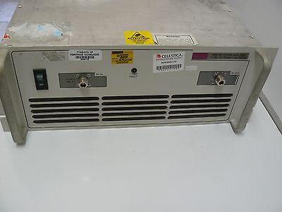 Ophir 4060f Rf Power Amplifier 1.85-2.17 Ghz 120 Watts