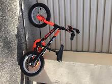 Kids 12 inch Fluid Bicycle Bellevue Hill Eastern Suburbs Preview