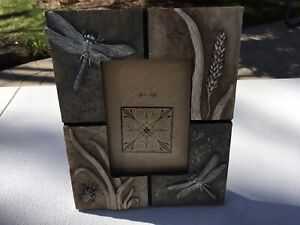 Stone like Picture Frames