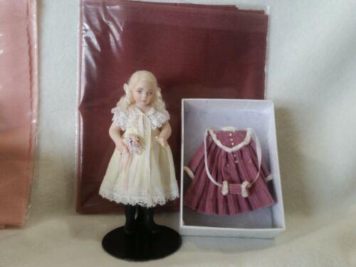 Miniature Child