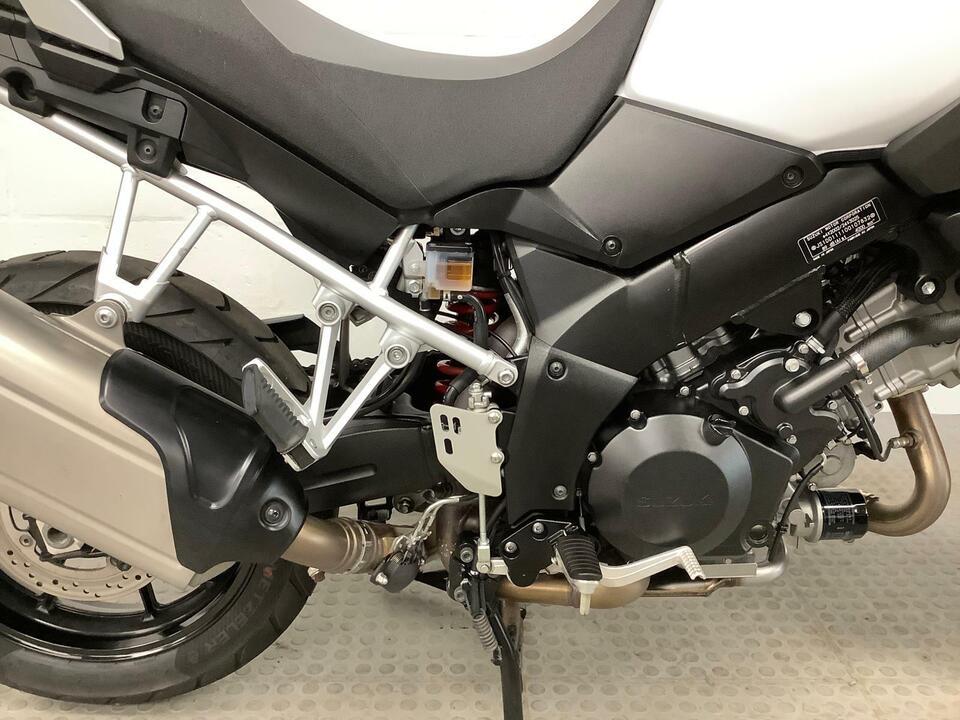 Suzuki DL1000 DL VSTROM 2015 / 15 - ONLY 12160 MILES
