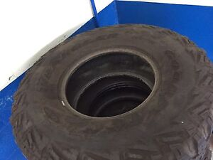 37 inch 12.5 r17 Goodyear wrangler mt mud terrain tyres x5 Cranbourne South Casey Area Preview