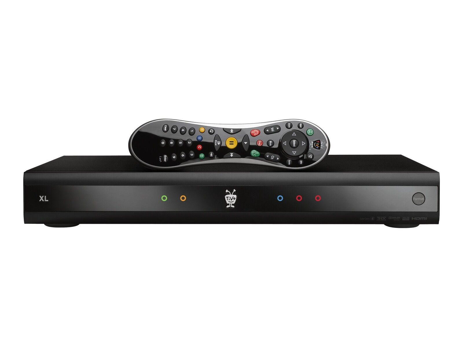 tivo premiere xl tcd746320 with remote and manual ebay rh ebay com tivo premiere xl4 manual pdf tivo premiere xl4 manual pdf