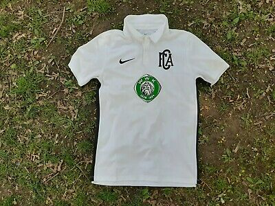 Augsburg Football Shirts 111 YEARS Special 2018 Jersey Nike Germany Soccer   image