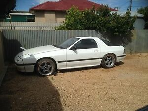 FC3S Drift/Drag RX7 Rolling shell Athelstone Campbelltown Area Preview