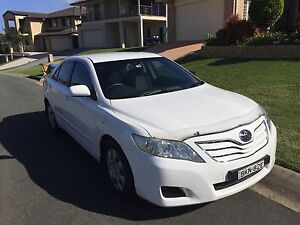 """""""IMMACULATE 2009 TOYOTA CAMRY ALTISE"""" Banora Point Tweed Heads Area Preview"""