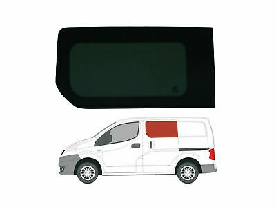 1 x Blade NV200 Van Feb 2010 Onwards Rear Wiper Blade