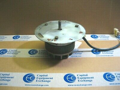 Electrovert Blower Motor R2e120-a016-09 No Squirrel Cage