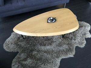 Gus Solid wood coffee table