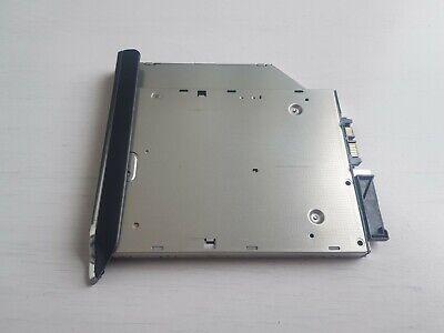 hp pavilion dv3500 laptop dvd drive / lecteur boite dvd original dv3650ef