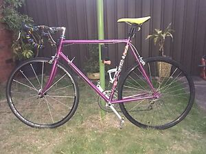 Vintage road bike Mortdale Hurstville Area Preview