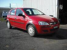 2005 Holden Barina Hatchback Mudgee Mudgee Area Preview