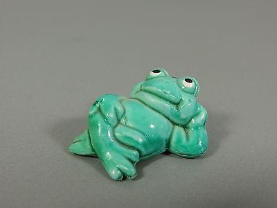"""HPF: Happy Frogs - Variante Faulenzer mit """"K"""""""