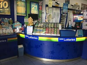 QUICK SALE Great Newsagency, Liverpool NSW. WITH / WITHOUT Lotto. Hoxton Park Liverpool Area Preview
