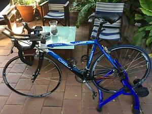 2005 road bike for parts Taringa Brisbane South West Preview