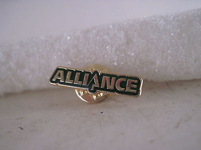 vintage   Alliance Forestiers 25 yr service pin
