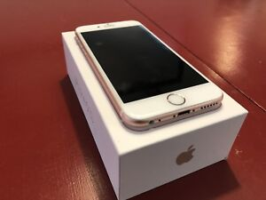 iPhone 6S *Only 4 months old*