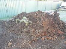 FREE SOIL /FILL DELIVERED St Marys Penrith Area Preview
