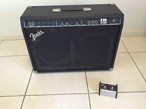 Fender FM212R amp Albany Creek Brisbane North East Preview