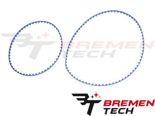 Small / Large Belt Replacement Kit for Polaris 360 380 OE # 9-100-1017 (2pcs)