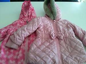Selling Cheap, Girls Jackets Royalla Queanbeyan Area Preview