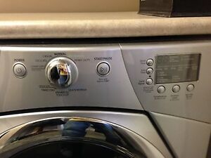 Whirlpool Duet Washer and Dryer Kitchener / Waterloo Kitchener Area image 3