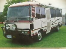 ** RELISTED LWB TOYOTA COASTER ** Narre Warren North Casey Area Preview