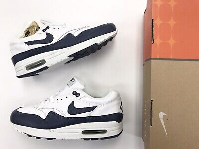 Details about 2003 NIKE AIR MAX 1 PATRIOTS USA 4TH JULY DS BETSY ROSS UK8 US9 ORIGINAL MESH