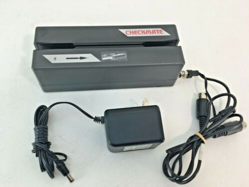 Checkmate CMR431 Check Reader OEM Power Supply