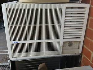 large Carrier air conditioner this is a big one for a big room Richmond West Torrens Area Preview