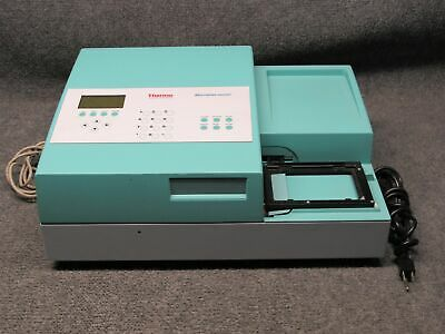 Thermo Electron Corp. Multiskan Ascent Type 354 Microplate Reader Ref 51118300