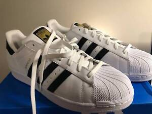 Adidas SUPERSTAR Casual Size 13
