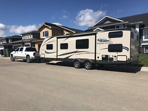 2016 Coachman Freedom Express 292 BHDS. Price reduced!