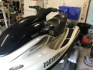 Yamaha Waverunner | Used or New Sea-Doos & Personal