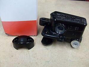 NEW FRONT BRAKE MASTER CYLINDER FOR 1985-2007 YAMAHA VMX1200 VMAX 1200 VMX V MAX