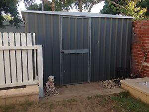 Garden Shed Port Noarlunga Morphett Vale Area Preview