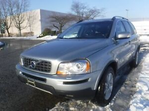 2011 Volvo XC90 3.2 AWD 3rd row seating