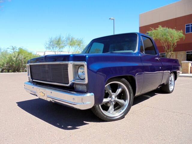 Image 1 of Chevrolet: C-10 CUSTOM…