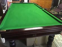 Billiard table Officer Cardinia Area Preview